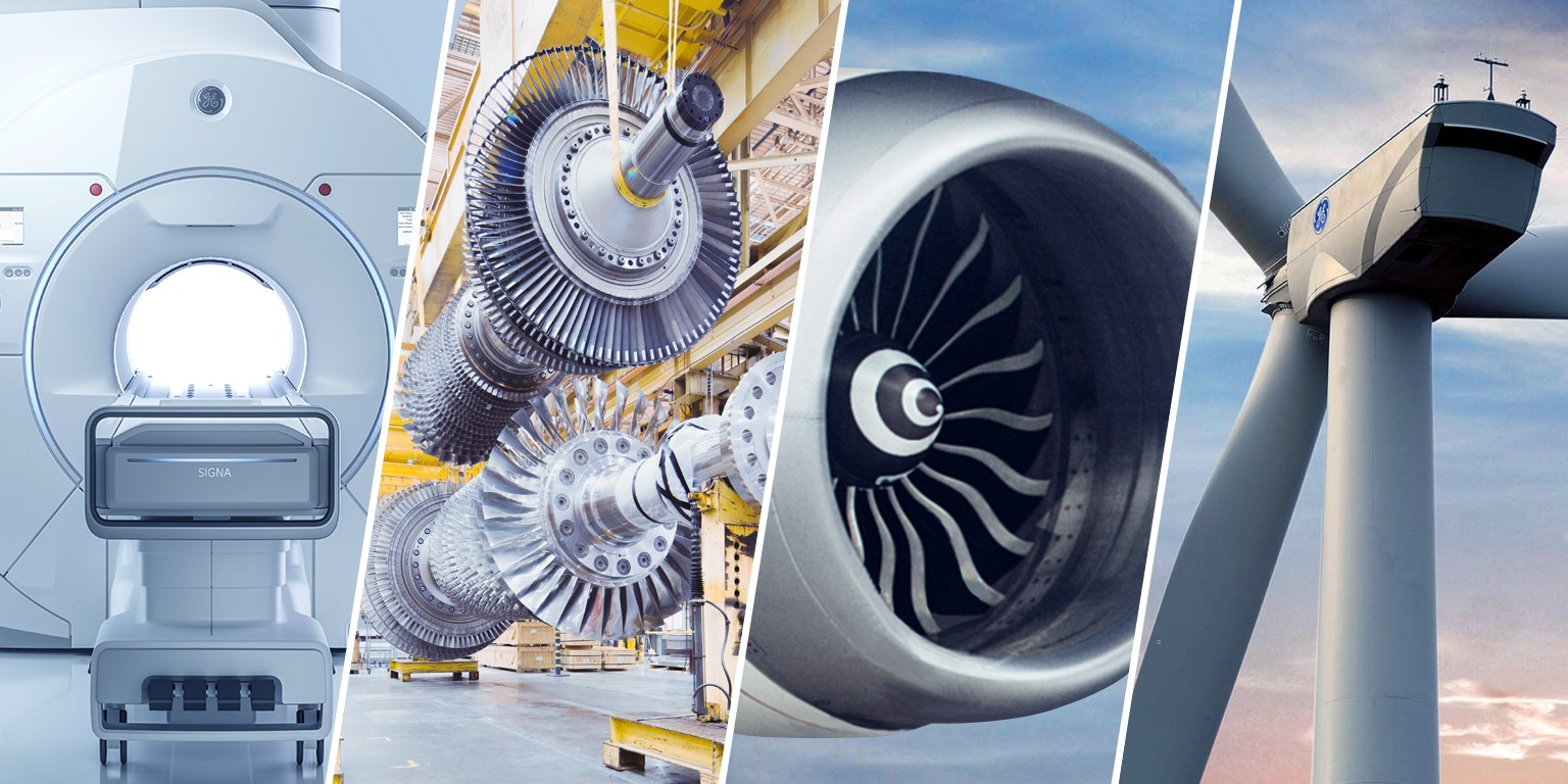 GE's Aviation Unit to Cut 10% U.S. Workforce