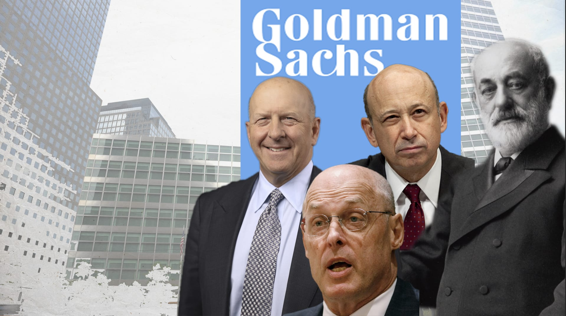 Goldman Sachs Witnesses 1 Percent Drop in Global GDP Due to Corona