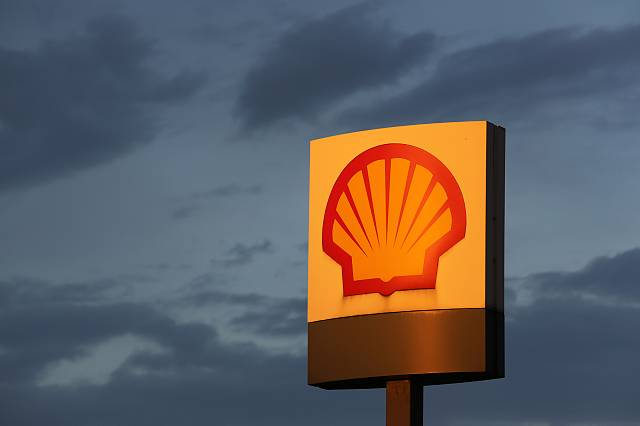 Shell Cuts 2020 Spending by $5 Billion